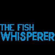 The fish whisperer t shirt spreadshirt for The fish whisperer